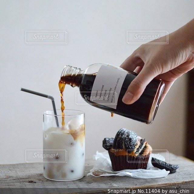 COFFEEの写真・画像素材[11404]