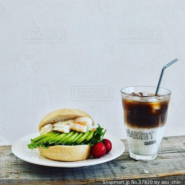 食べ物の写真・画像素材[37820]