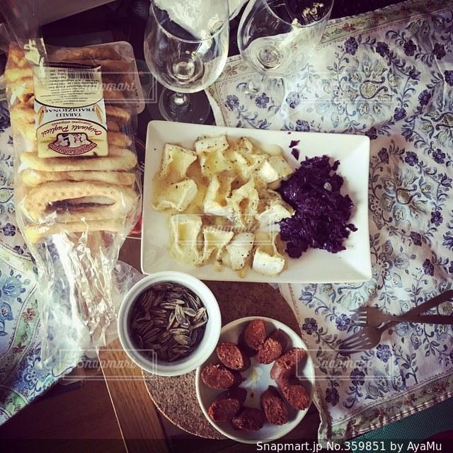 チーズ,ひまわりの種,つまみ,カマンベール,昼呑み