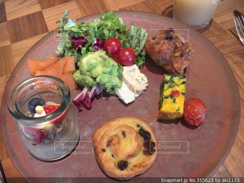 朝食,ホテル,美味しい,モーニング,ビュッフェ