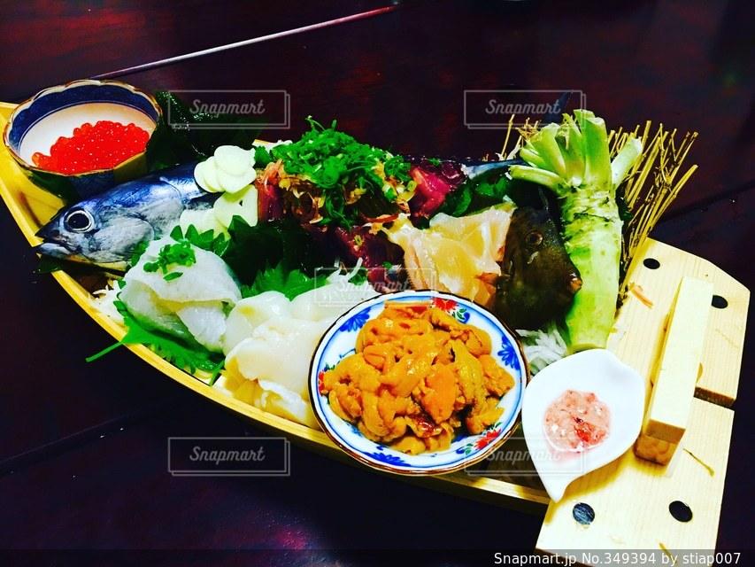 食べ物の写真・画像素材[349394]