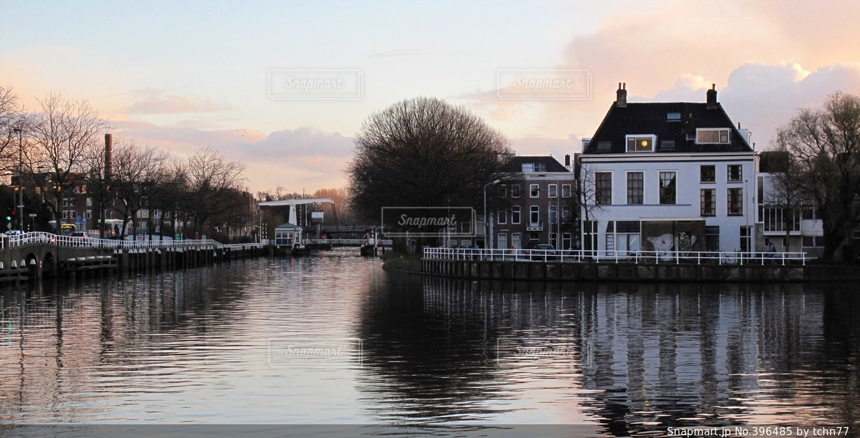 冬,ヨーロッパ,オランダ,デルフト,フェルメール