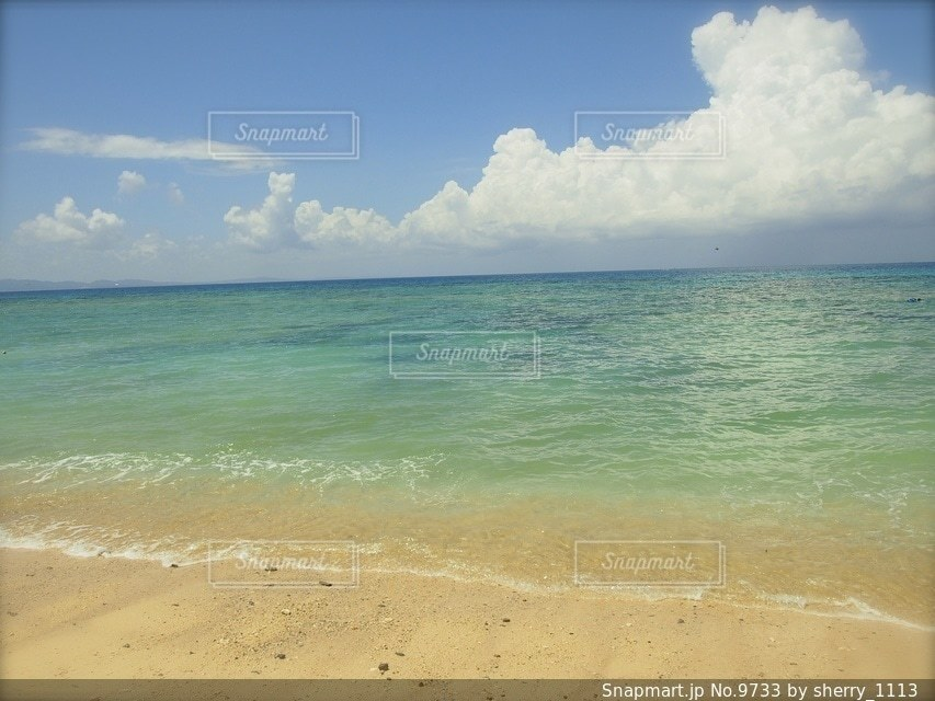 沖縄の写真・画像素材[9733]