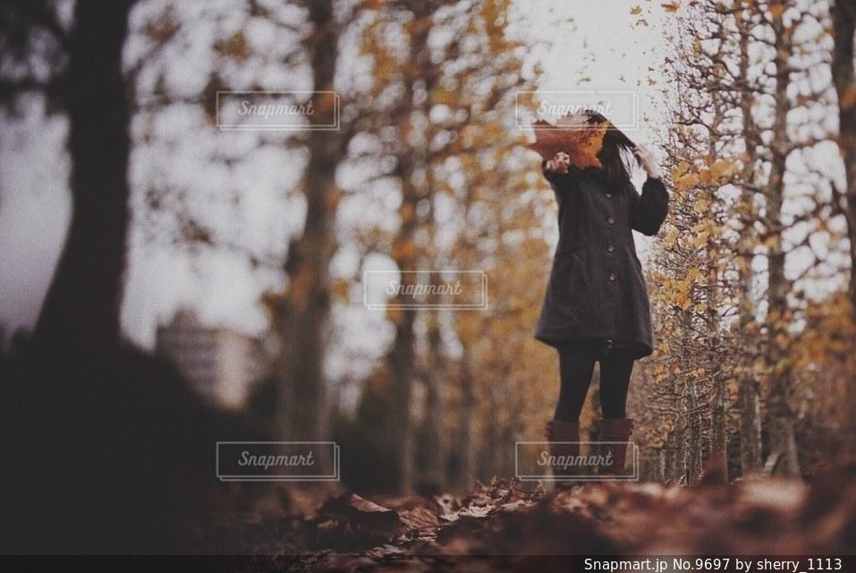 女性の写真・画像素材[9697]