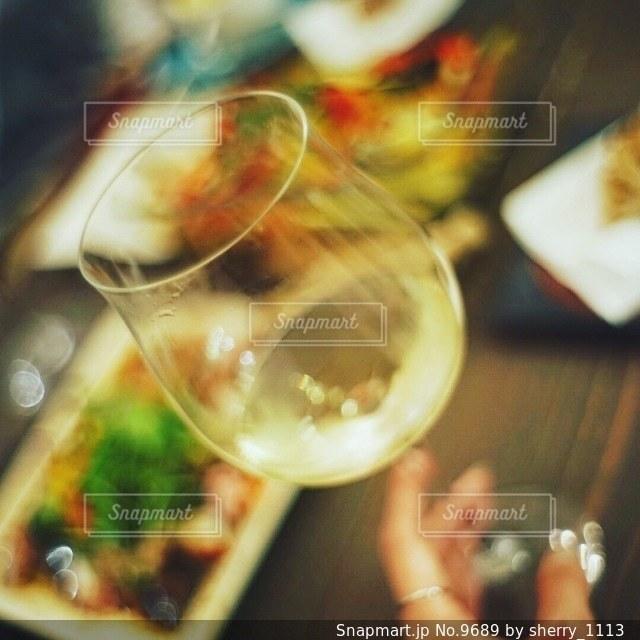 食べ物の写真・画像素材[9689]