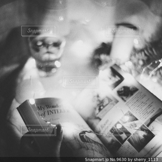 女性の写真・画像素材[9630]