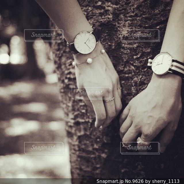 女性の写真・画像素材[9626]
