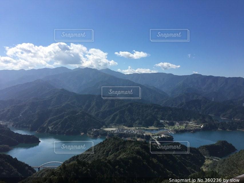 絶景,湖,きれい,山,景色,宮ヶ瀬湖