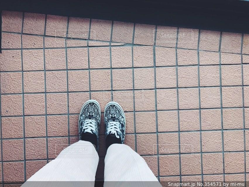 ファッション,コーディネート,スニーカー,パンツ