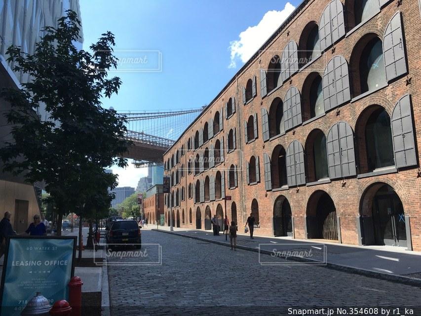 アート,旅行,NY,倉庫,海外旅行,I♡NY,Brooklyn,trip,ブルックリン