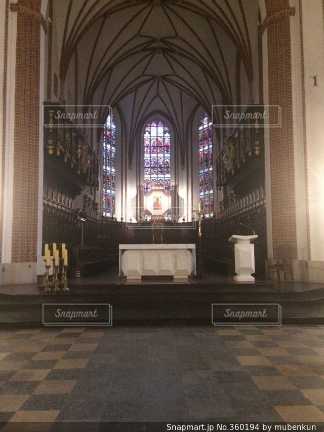 世界遺産,ヨーロッパ,旅行,ステンドグラス,教会,ポーランド,海外旅行,ワルシャワ,キリスト教会