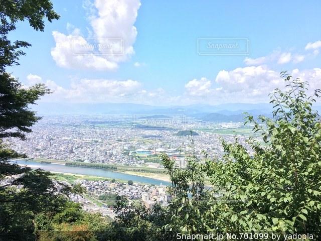 岐阜市の写真・画像素材[701099]