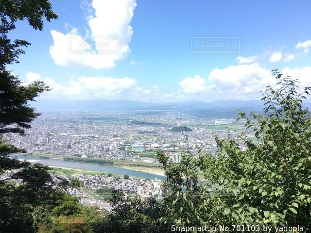岐阜市の写真・画像素材[701103]