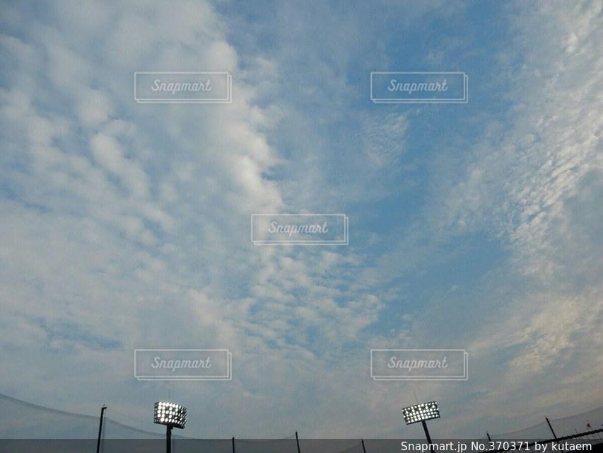 空の写真・画像素材[370371]