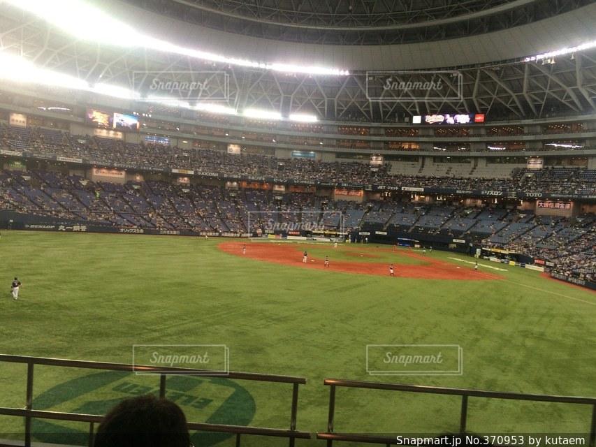スポーツの写真・画像素材[370953]