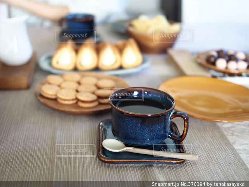 コーヒー - No.370194