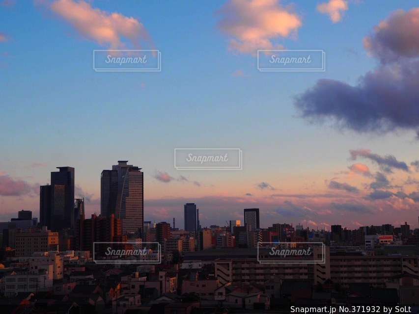 風景の写真・画像素材[371932]