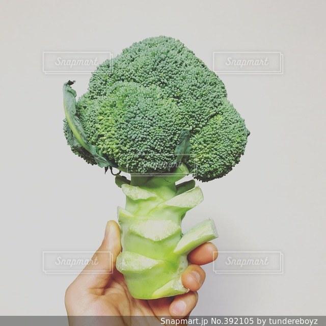 野菜,サラダ,ブロッコリー,健康,緑黄色野菜,ダイエット
