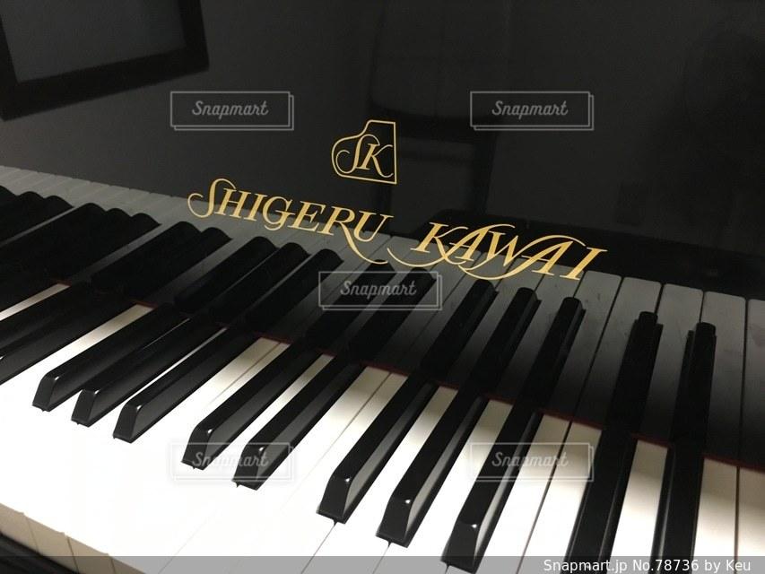 ピアノ - No.78736
