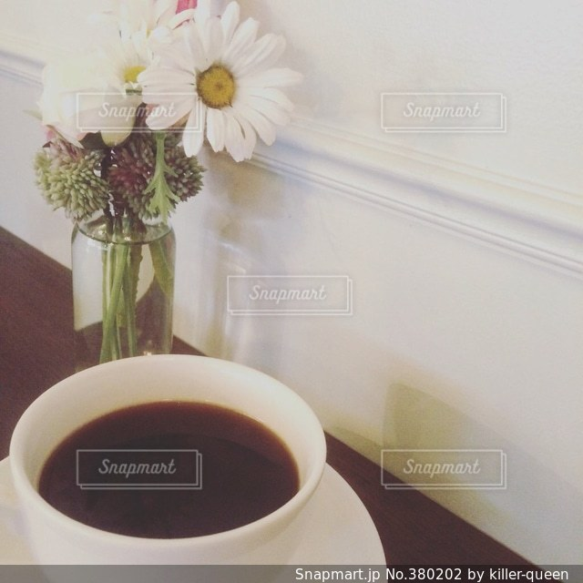 No.380202 カフェ