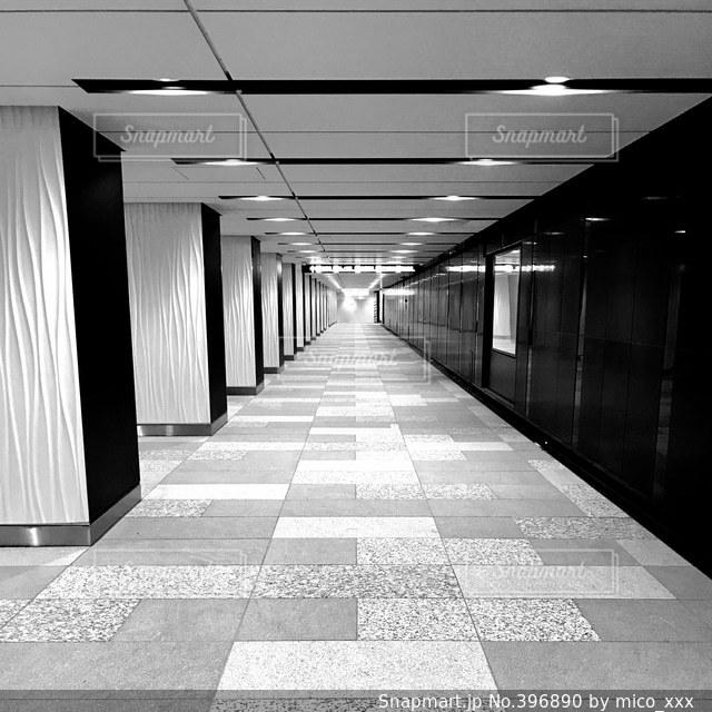 東京,モノクロ,東京駅,モノクローム
