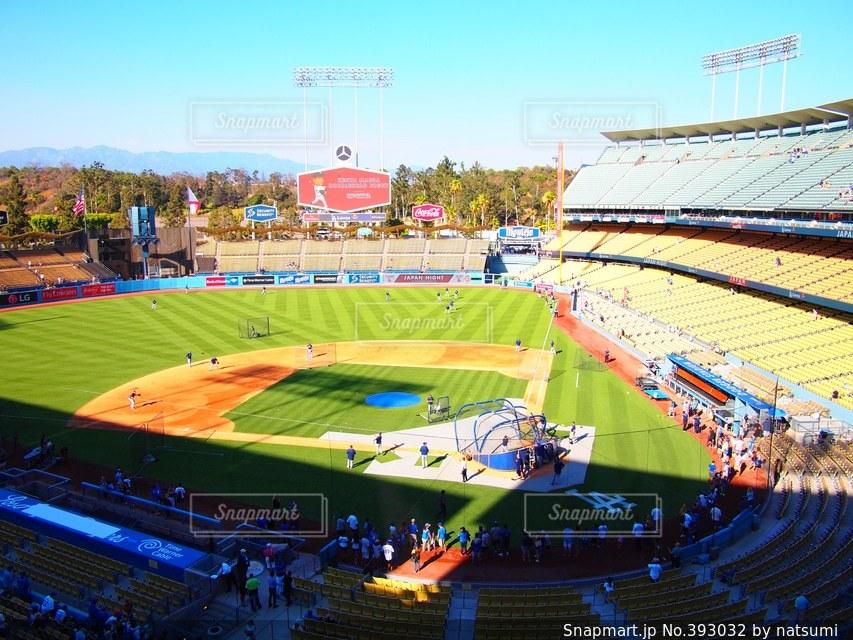スポーツ,アメリカ,LA,ロサンゼルス,野球,球場,西海岸,カリフォルニア,野球場,California,I♡LA,アメリカ西海岸,MLB,baseball,ロス,野球観戦,Los Angeles,ロスアンゼルス,ドジャースタジアム,WBC,Dodger Stadium