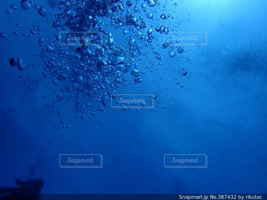 海の写真・画像素材[387432]