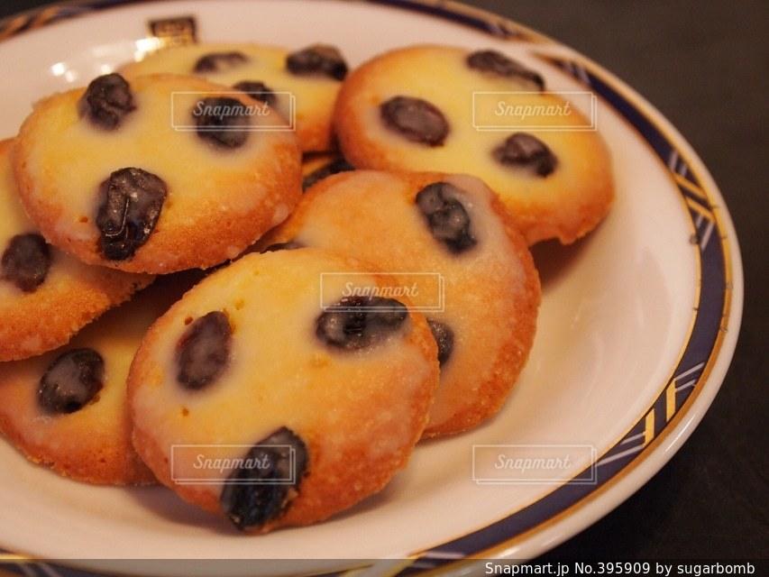 お菓子,クッキー,手作りお菓子,レーズンクッキー