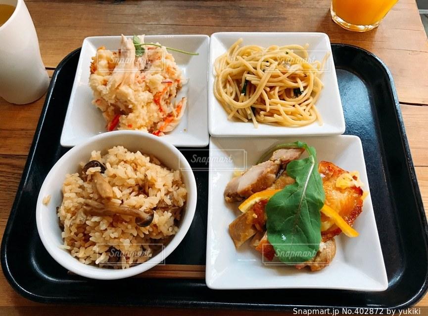食べ物,食事,朝食,レストラン,おしゃれ,ホテルの食事