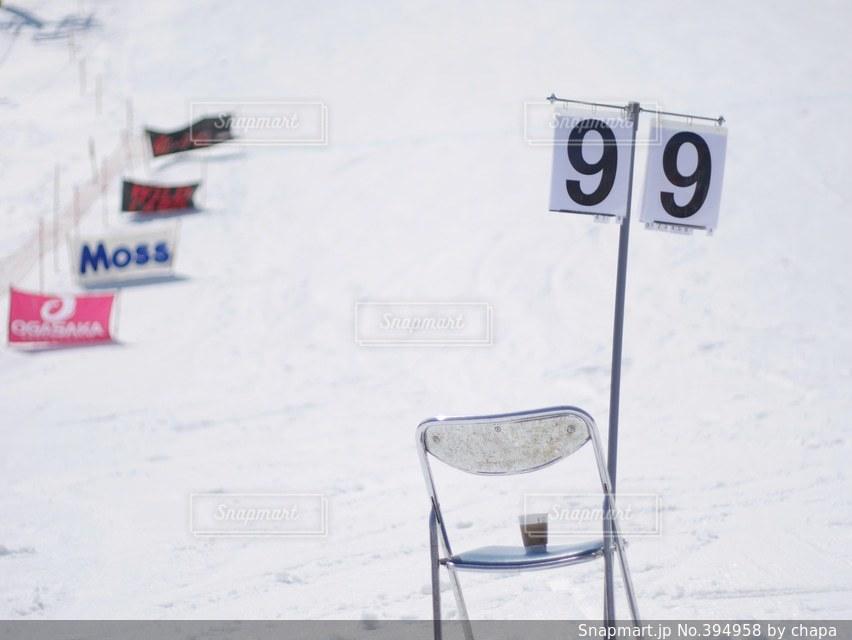 コーヒー,ゲレンデ,スキー場,大会,点数,余韻,99