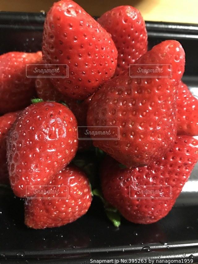 苺,フルーツ