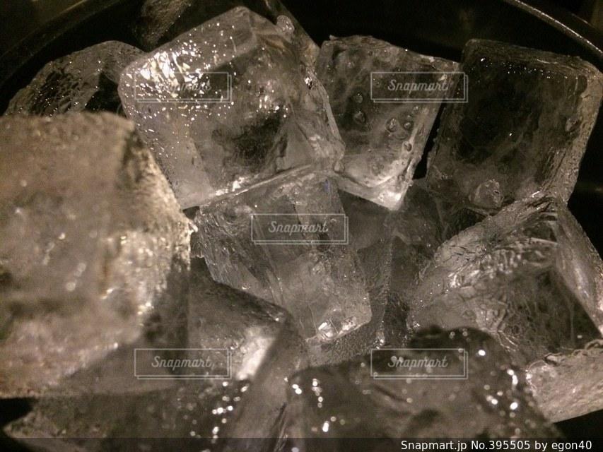 氷,背景,美しい,アイス,冷たい,居酒屋,ロック,イメージ,背景素材,水割り