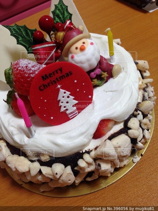 ケーキ,沖縄,いちご,クリスマス,ジョーギ