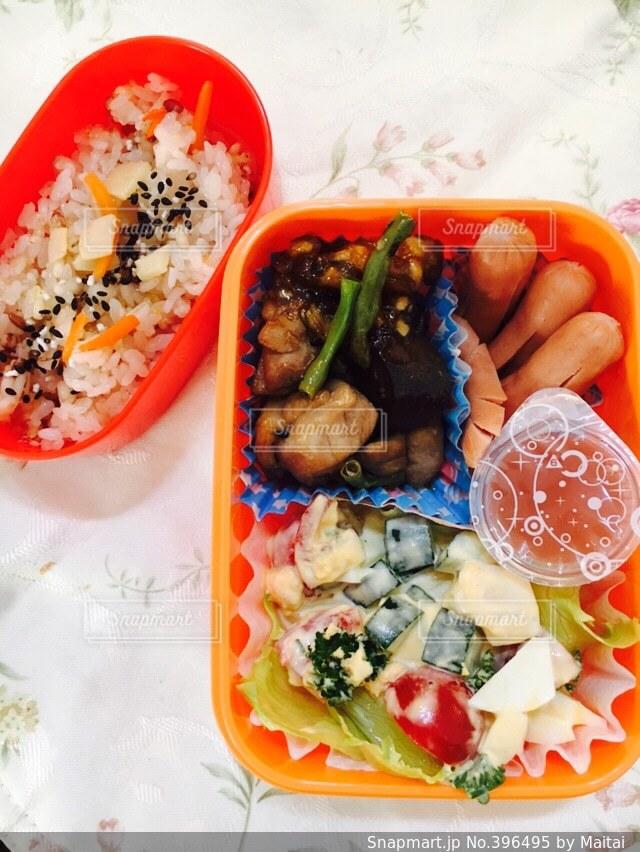 子ども,お弁当,手作り,幼稚園,ママ