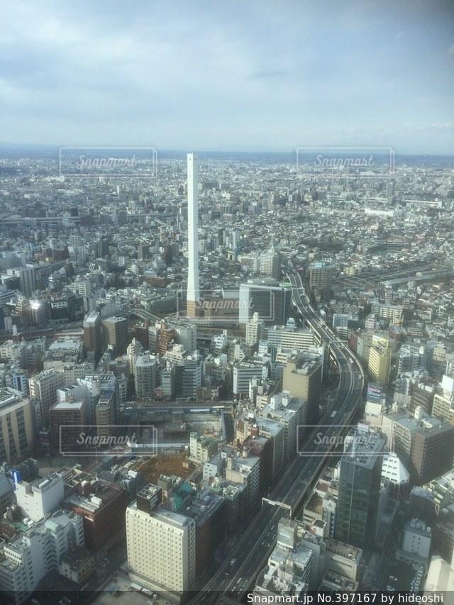 風景,東京