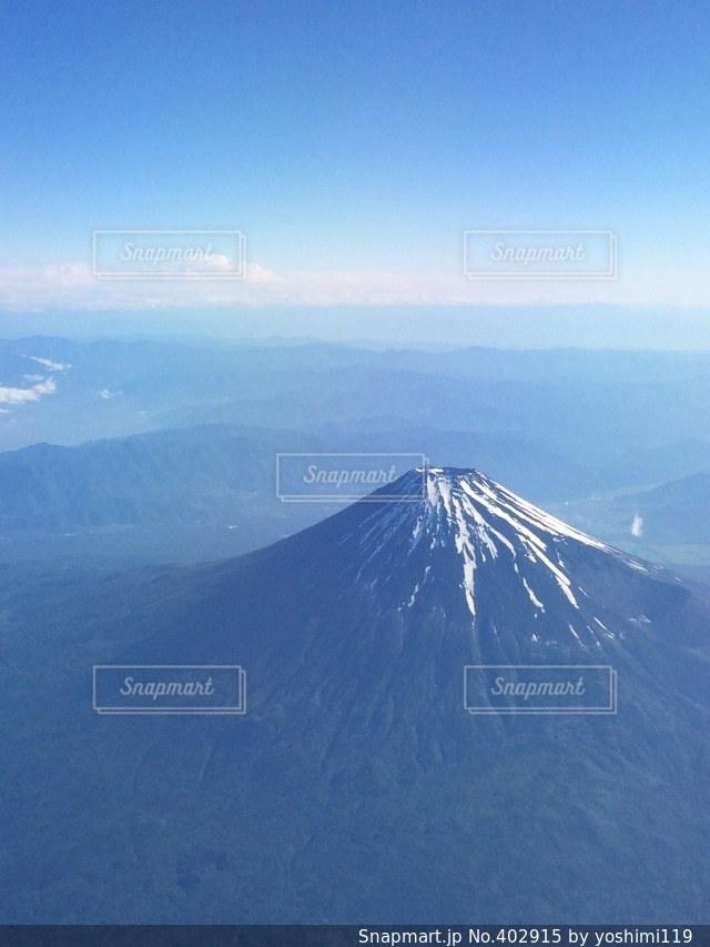富士山,日本,空撮