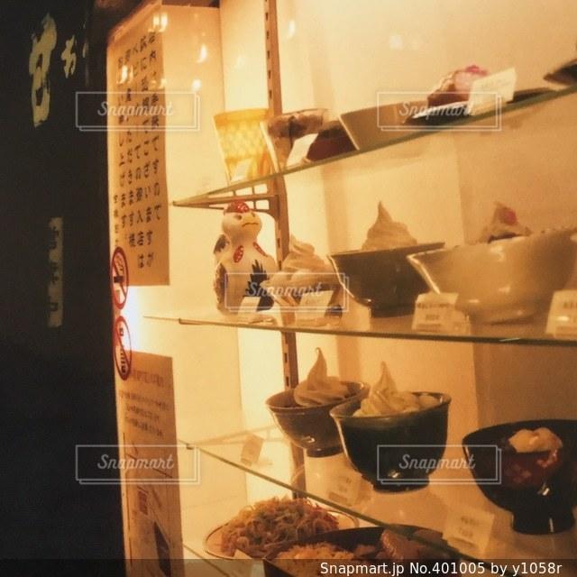 カフェ,レトロ,喫茶店,昭和,昭和レトロ,食品サンプル