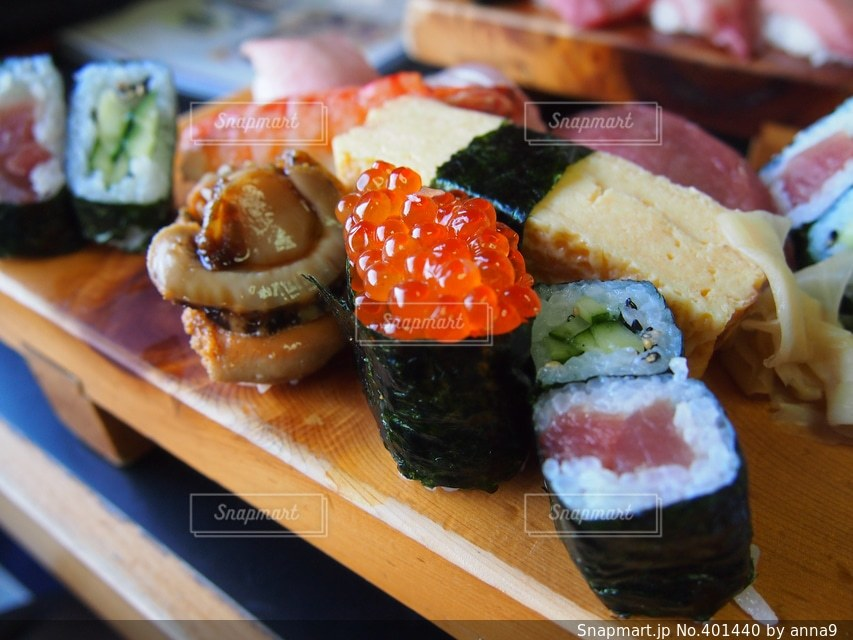 食べ物の写真・画像素材[401440]