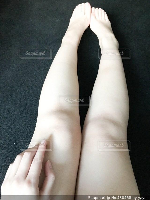 女性の写真・画像素材[430468]