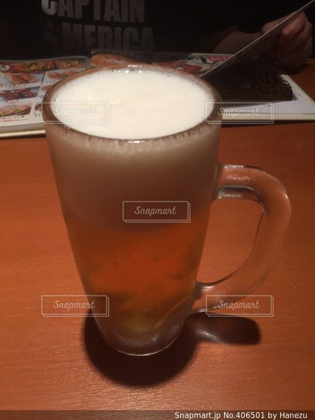 ビールの写真・画像素材[406501]