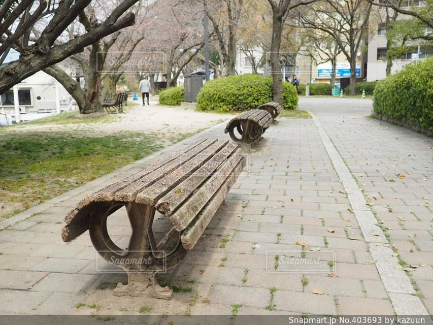 公園,散歩,ベンチ,世界遺産,平和記念公園,広島,散歩道,遊歩道,平和公園