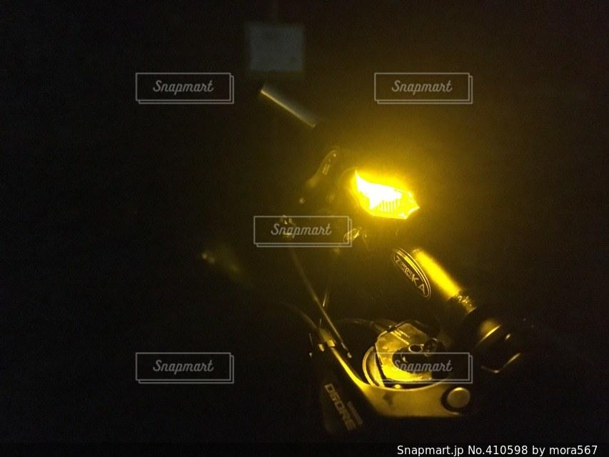 夜の写真・画像素材[410598]