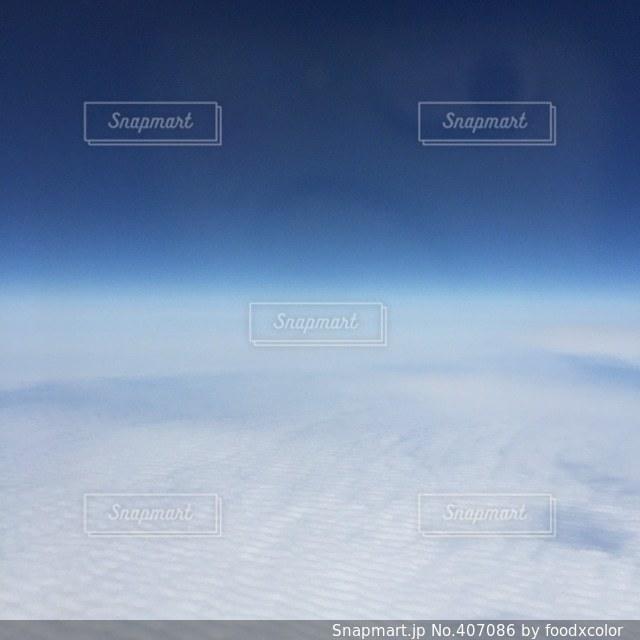 空の写真・画像素材[407086]