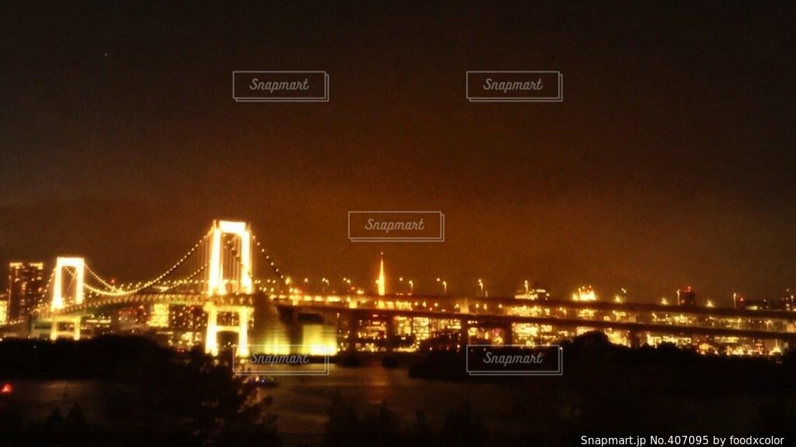 東京タワーの写真・画像素材[407095]