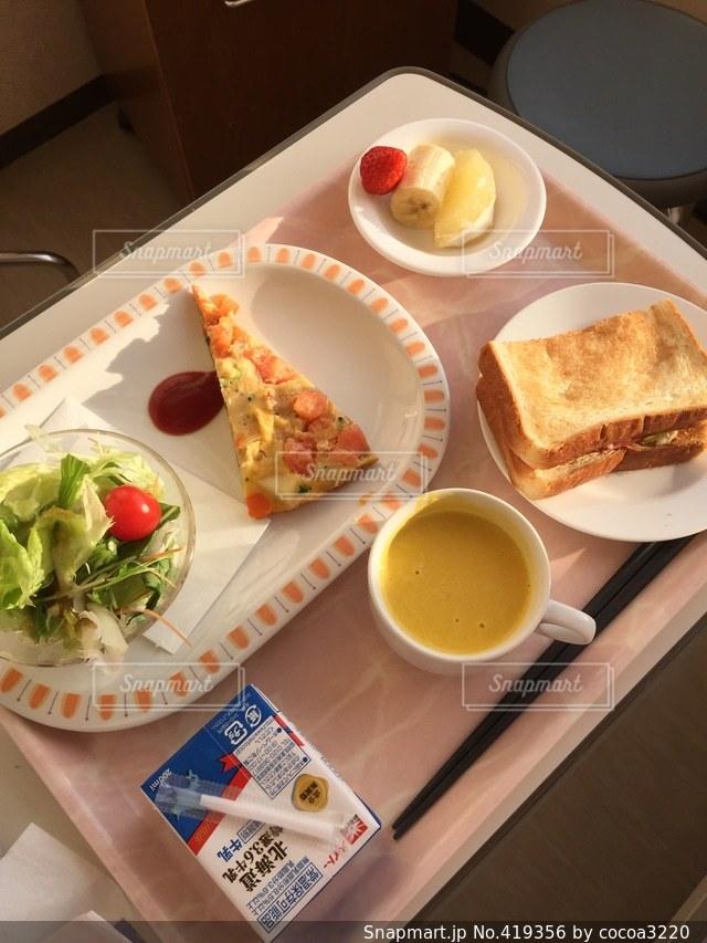 食べ物の写真・画像素材[419356]