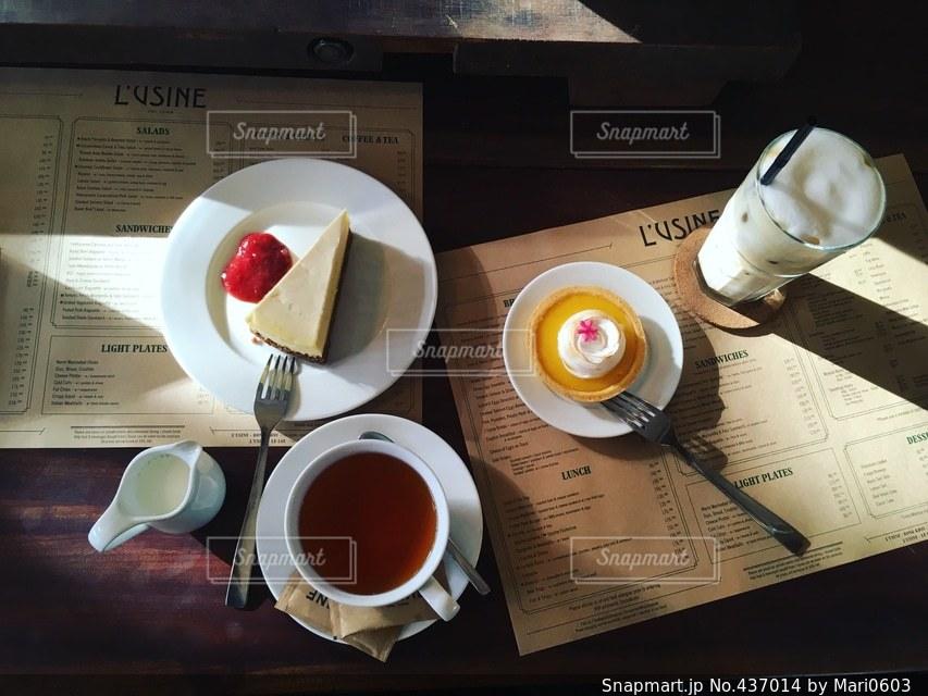 カフェ - No.437014