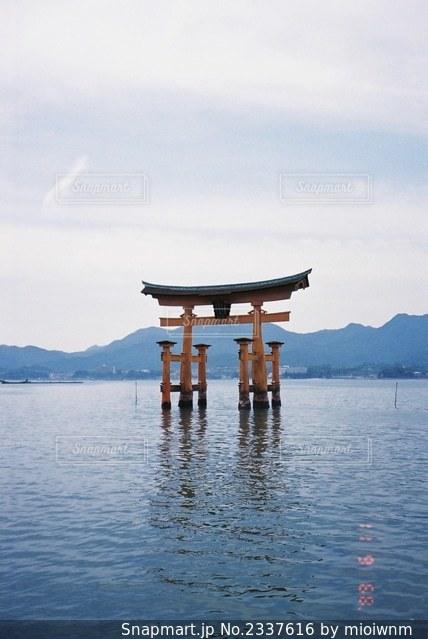 日本の風景の写真・画像素材[2337616]