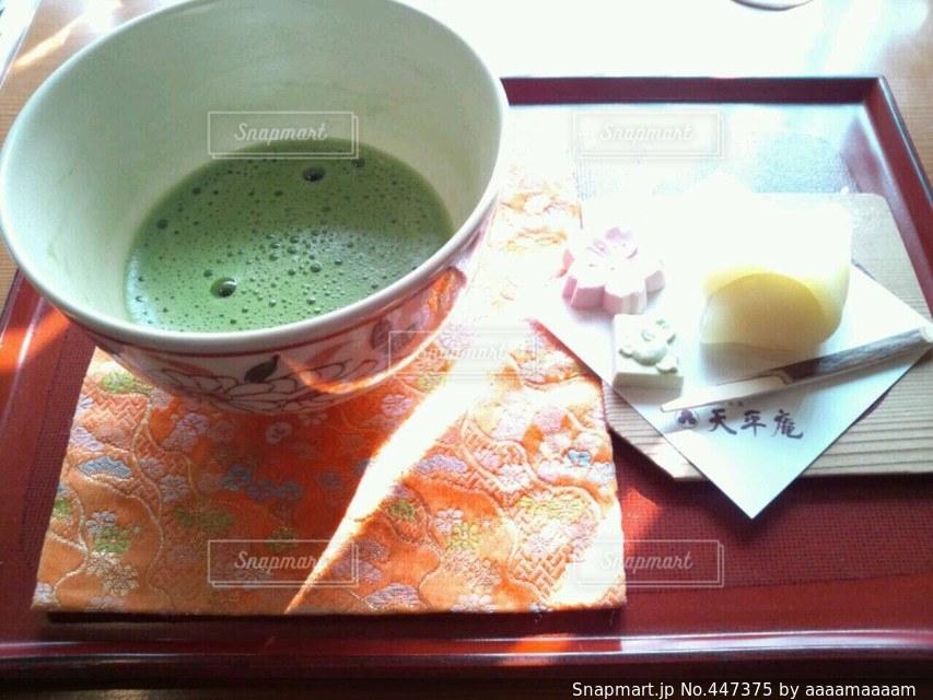 No.447375 抹茶