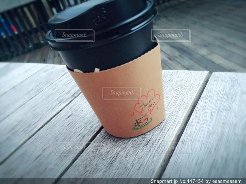 No.447454 コーヒー