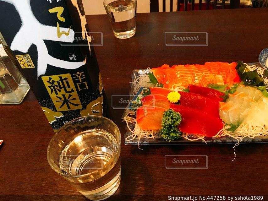 No.447258 日本酒